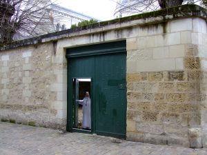 Maison d'accueil de la Basilique saint Martin de Tours