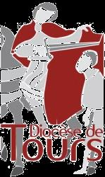 Logo du Diocèse de Tours