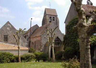 Breux-Jouy (91)