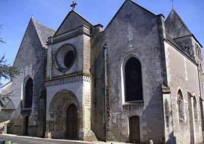 Saint-Martin-le-Beau (37)