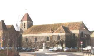 Fontenay-les-Bris (91)