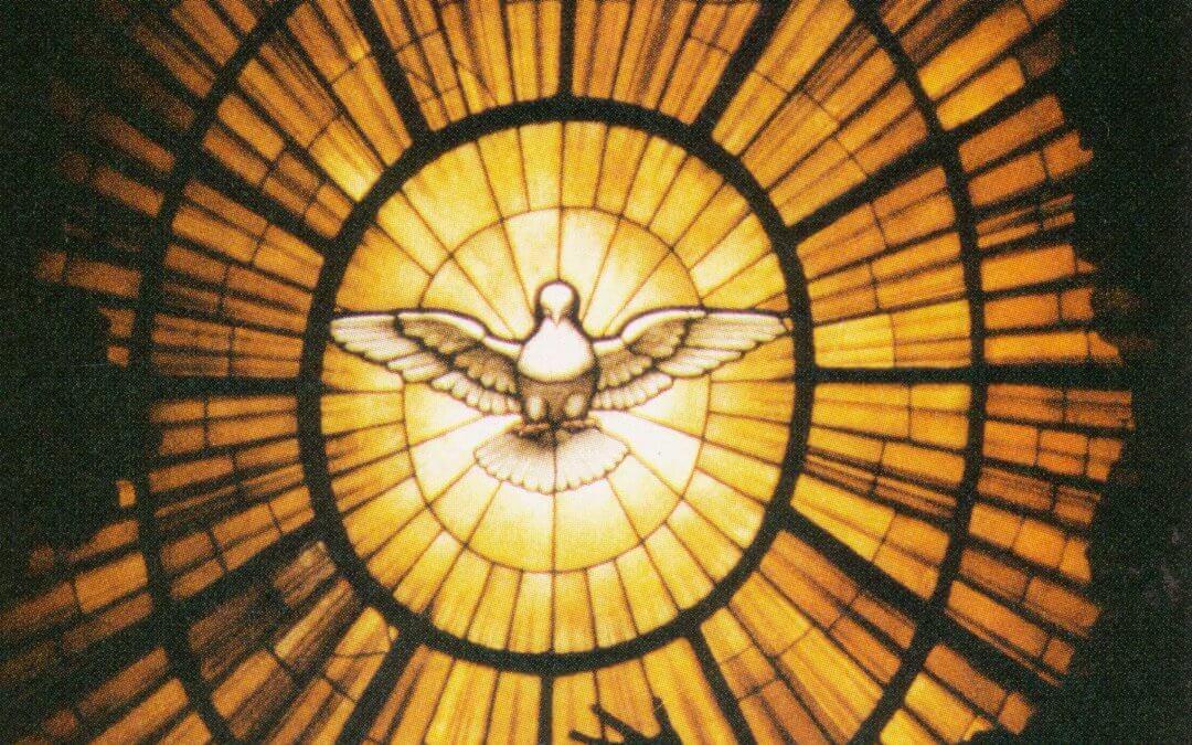 Neuvaine de Pentecôte