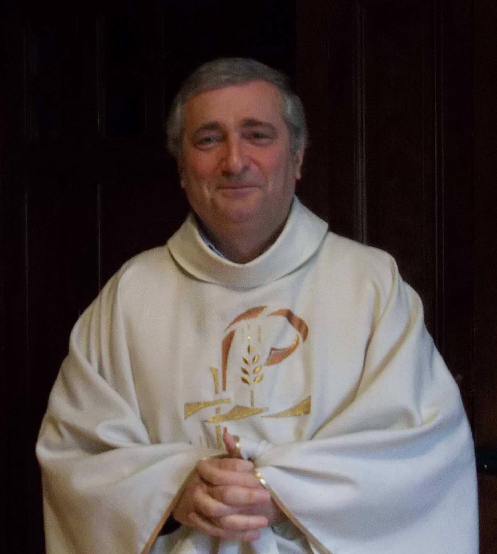 Père Xavier Gué