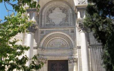 Rendez-vous de l'été à la Basilique Saint Martin