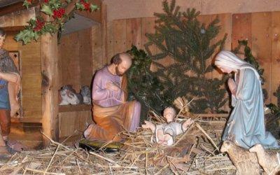 Noël à la Basilique Saint-Martin