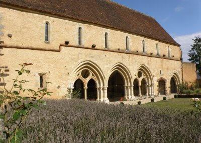 Abbaye Saint-Martin de Massay