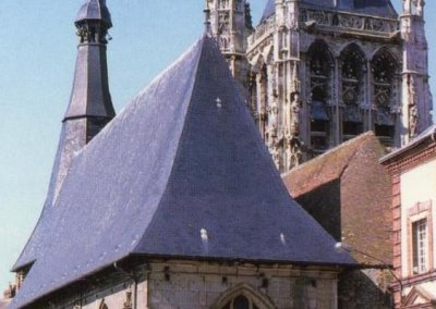 Saint-Martin de L'Aigle