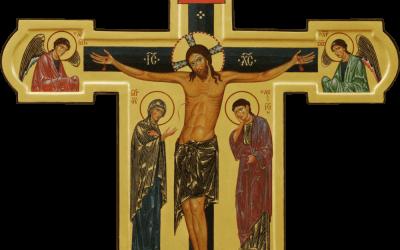 Chemin de croix le 7 décembre