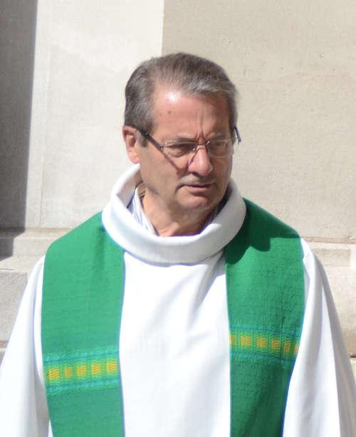 Père François Moreau