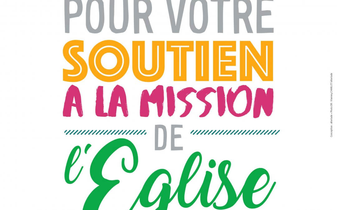 Urgent : appel aux dons pour notre diocèse