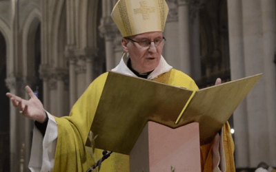 Messages, interventions de Monseigneur Jordy