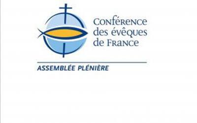 Lettre  des  évêques  de  France  aux  catholiques